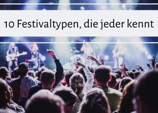 festivaltypen